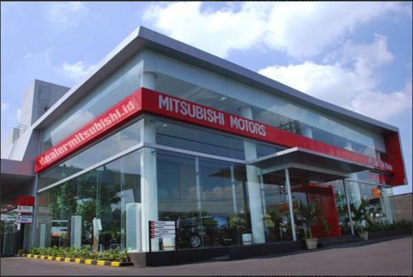 Dealer Mitsubishi