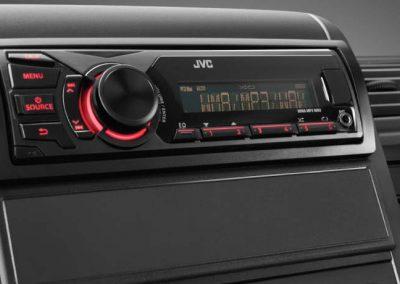 Radio Tape Colt Diesel